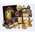 Mice and mystics extension : Coeur de Glorm
