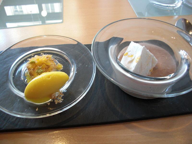 Eskis restaurant lyon exp rience de cuisine for Restaurant cuisine moleculaire lyon