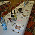 Banquet Anciens Combattants 16.11.11