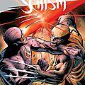 Panini Marvel Deluxe X-Men Wolverine