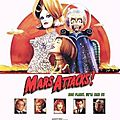 MARS ATTACKS - 9/10