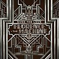 Florence & <b>The</b> Machine - Over <b>The</b> Love