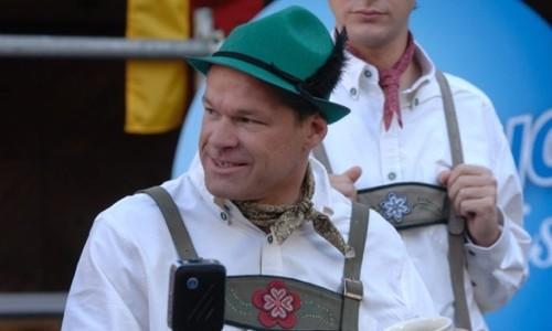 Uwe Boll, réalisateur et acteur dans Postal