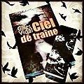 <b>Ciel</b> de traîne, de Gilles Vidal