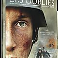 Les oubliés : un film de guerre qui revient sur une page peu connue mais nécessaire de l'histoire