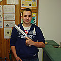 Club de tir d'Exincourt
