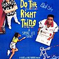 DO THE RIGHT THING - 7/10