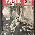 YANK : <b>Newspaper</b> in January 1944