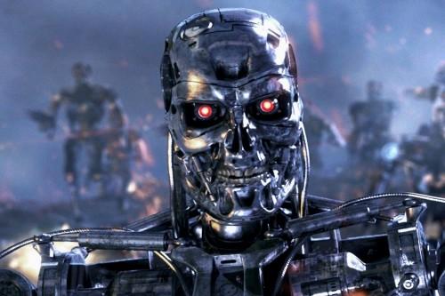 photo de Terminator 3