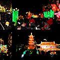 Déambulations et inspirations in Shanghaï