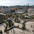 La ville de Nancy accueille son 14ᵉ jardin éphémère