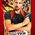 Play It Again Dick - websérie 2014 - CW Seed