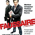 FAUSSAIRE - 8,5/10