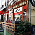 LA TART'IN Vichy Allier <b>restaurant</b>