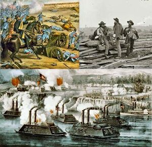 American_Civil_War_Montage_2
