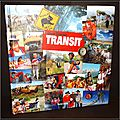 <b>Transit</b> : Le Tour du monde en 1424 jours - Uwe Ommer