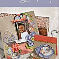 Mini-<b>Catalogue</b> de printemps <b>Stampin</b>'<b>Up</b>!