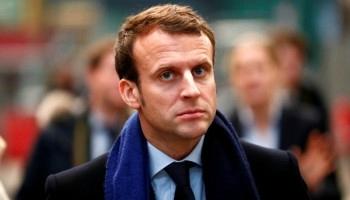 Macron 012017