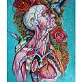 Aurore Lephilipponnat- Artiste peintre