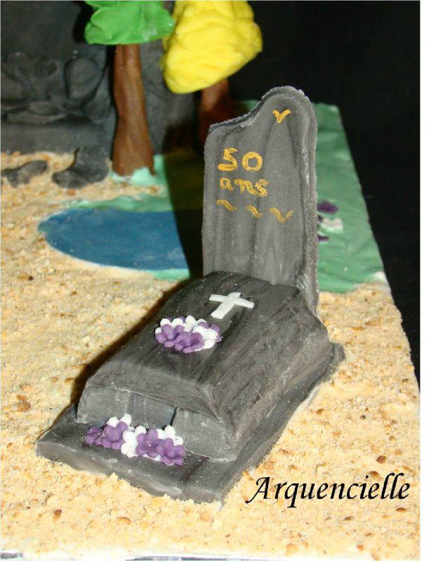 Tailleur de pierres tombales, carrière de marbre 71787038
