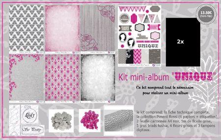 KitRossi-AlbumUnique
