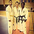 Association Taekwon-Do ITF de Strasbourg