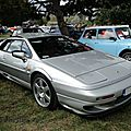 <b>Lotus</b> Esprit V8 bi-turbo - 1995 à 2003