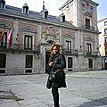 SEJOUR A MADRID
