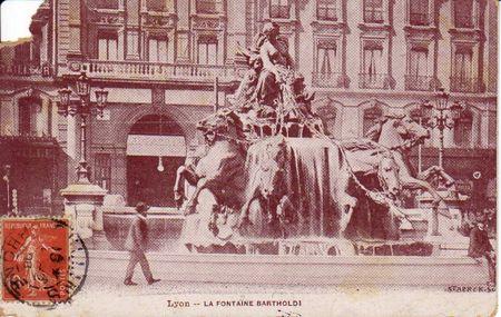 Lyon_la_fontaine_Bartholdy_1_