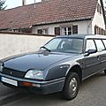 CITROËN <b>CX</b> TGD break