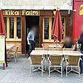kika faim Rennes Ille-et-Vilaine <b>restauration</b> <b>rapide</b>