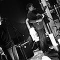 [Live <b>Report</b>] Volo asseoit Saint Etienne par terre | Lipopette Bar | Saint-Etienne (42) | 25.04