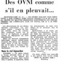 28/12/1973 - Perpignan : un gigantesque disque observé par 3 témoins