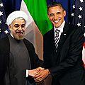 Iran. Pas de répit après l'accord sur le <b>nucléaire</b>