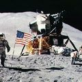 A la conqute de l'espace, 1964-<b>1969</b>: Destination Lune