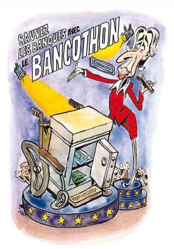 Banco! dans dessin 30482277