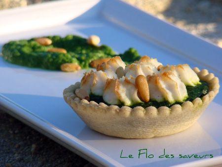 recettes plats  BRANDADE DE MORUE