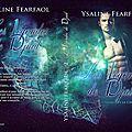 Les <b>Légendes</b> de Djaïd tome 2 : l'Ombre et le Chasseur (Ysaline Fearfaol)