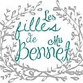 Challenge Les <b>filles</b> de Mrs Bennet