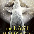 The Last Namsara [Iskari #1] de Kristen Ciccarelli