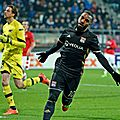 But Lacazette AZ Alkmaar vs <b>Lyon</b> 0-2