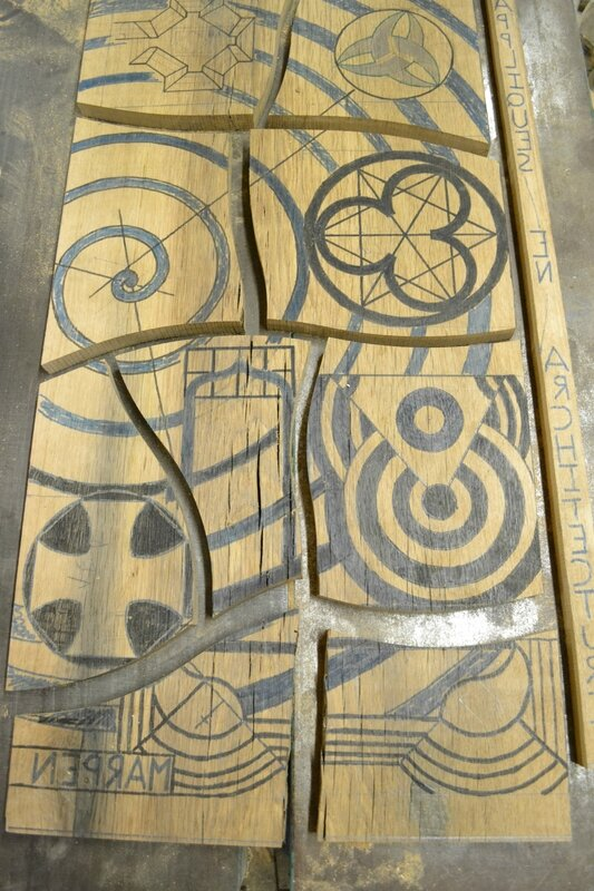 Blog menuiserie, ébénisterie, travaille du bois , création design expérimentale pluridisciplinaire ,Nouvelle-Aquitaine FORMATION