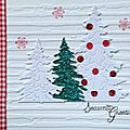 <b>Carte</b> : Seasons greetings