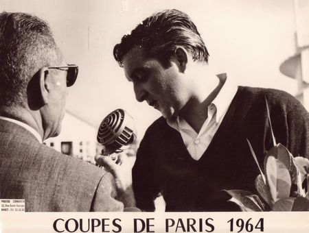 1964 - Coupes de Paris Interview