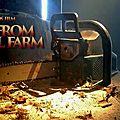 [Trailer] Escape from <b>Cannibal</b> Farm, le Massacre à la tronçonneuse british