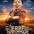 LA NOUVELLE GUERRE DES BOUTONS - 0/10