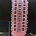 Bracelet Ande #2 et tag