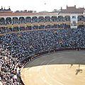 Un viaje a Madrid