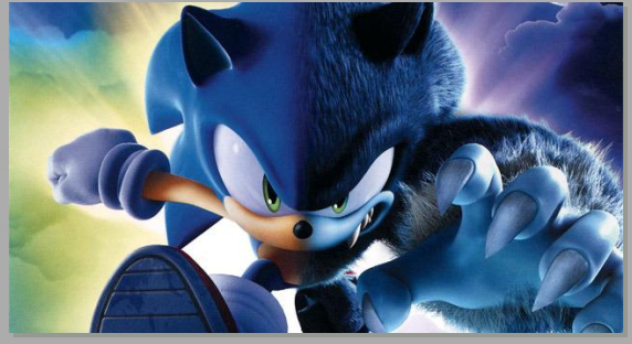 Sonic Unleashed : La Malédiction du Hérisson