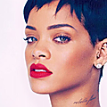 [Actualité] Right Now : nouveau single pour Rihanna !